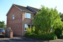 2 bedroom End of Terrace property in Chancellor Road, Street