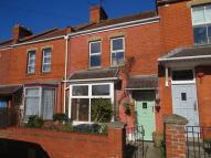 3 bed Terraced house in Benedict Street...