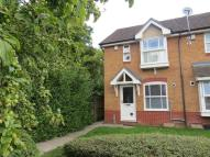 2 bed End of Terrace property in Stag Way, Glastonbury
