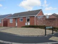 2 bed Detached Bungalow for sale in Chalice Way, Glastonbury