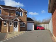 3 bed semi detached home for sale in Carmine Close...