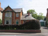 5 bed Detached house for sale in Street Road, Glastonbury