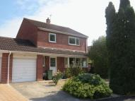 3 bedroom semi detached home in Higher Actis, GLASTONBURY