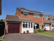 Detached home for sale in Polden View, Glastonbury