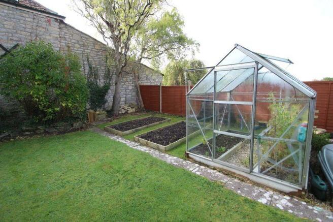 Vegetable Beds