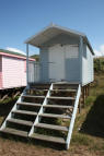 Studio flat in Old Hunstanton Beach Old...