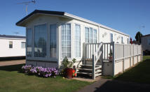 Caravan in Manor Park Holiday for sale