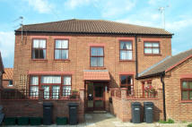 2 bed Apartment in Station Road Heacham