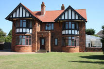 4 bed Detached house in Cliff Parade Hunstanton...