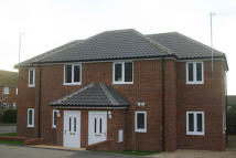 2 bed semi detached home in WAVENEY ROAD, Hunstanton...