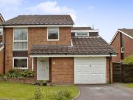 semi detached property in Hillcrest Close...