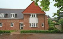 Flat in Wingfield Court, Banstead