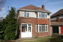 3 bedroom semi detached house to rent in Sherborne Close, Epsom