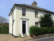 semi detached property to rent in Woodcote Road, Epsom