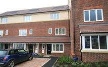 4 bedroom Town House in Epsom
