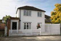 Lintons Lane Detached house to rent