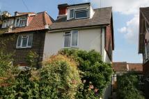 Cottage to rent in Beech Road, Epsom