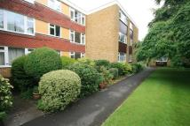 property to rent in Sandown Lodge, Avenue Road