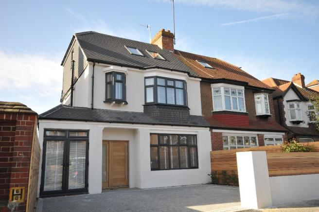 4 Bedroom Semi Detached House For Sale In Portland Road