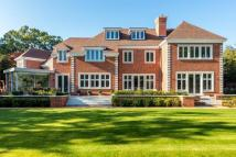 6 bed new home for sale in Coombe Hill Road, KT2