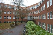 1 bed Flat to rent in Apartment 205 St Faiths...