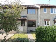 Terraced home in Cowslip Grove, Calne