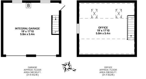 Garage Studio FP