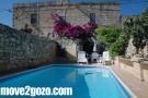 3 bedroom Farm House for sale in Gozo