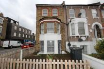 4 bed End of Terrace property to rent in Brockley Road, London...