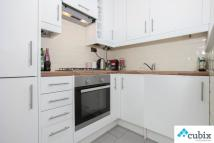 3 bedroom Flat to rent in Balfour Street, London...