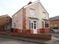 property for sale in Chapel Street, Sleaford