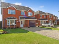 4 bedroom Detached house for sale in Heren Place, Spalding