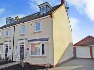 4 bed property in Kingdom Crescent, Swindon