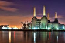 1 bed new Apartment in Battersea Power Station...