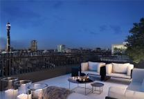 new Studio apartment for sale in Rathbone Place, London...