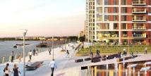 new Studio apartment for sale in Royal Arsenal Riverside...