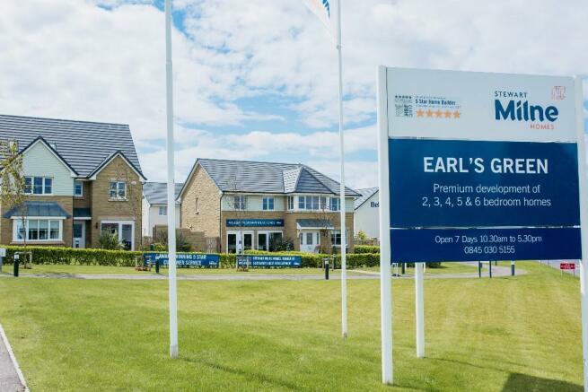 Earl's Green