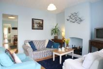 2 bedroom Cottage to rent in SHORT LET - Whitstable -...