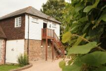 North Downs Granary Barn Conversion to rent