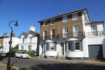 4 bedroom Town House to rent in Orchard Street Townhouse...