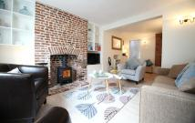 2 bed Terraced house in SHORT LET - Canterbury -...