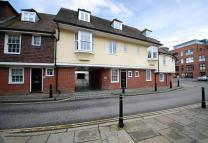 2 bed Apartment to rent in Heritage Apartment, CT1