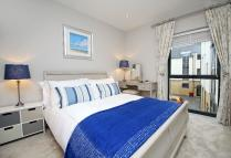 2 bed Apartment to rent in SHORT LET - Canterbury -...