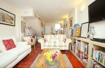 SHORT-LET - Whitstable - Hunky Dory Cottage to rent