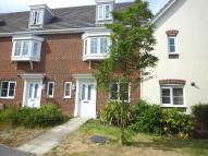4 bed Town House to rent in Oysell Gardens, Fareham...