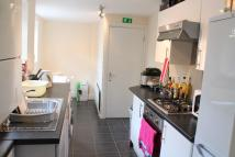 4 bed Terraced home to rent in Mowbray Street...
