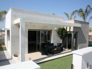 Stunning villa