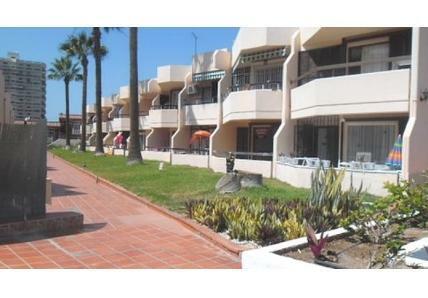 Beach apartments