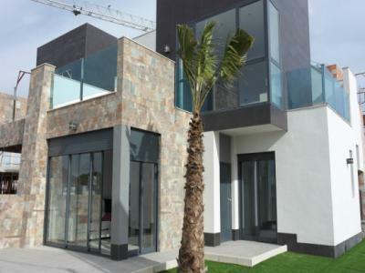 Villa near beach