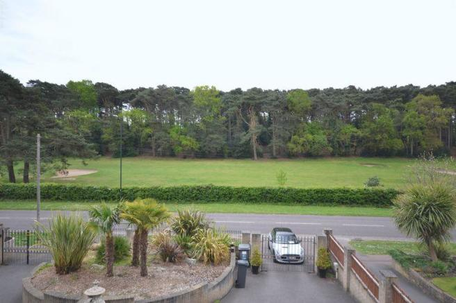 View of Golf C...